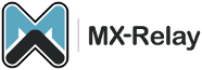 MX-Relay Logo
