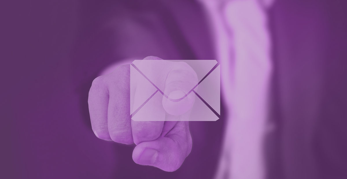 Sending successful bulk mail with SMTP Service